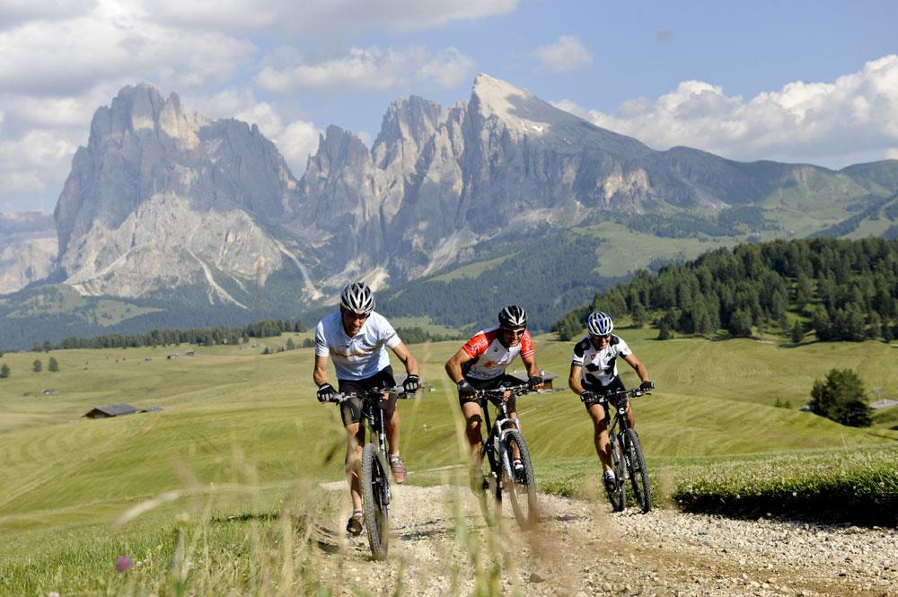 treino de base no ciclismo