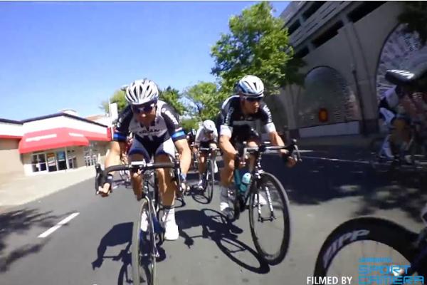 760c1a047ecc9 On Board] Veja um sprint de ciclismo em primeira pessoa