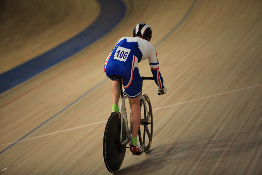 Resultado de imagem para ciclismo de pista