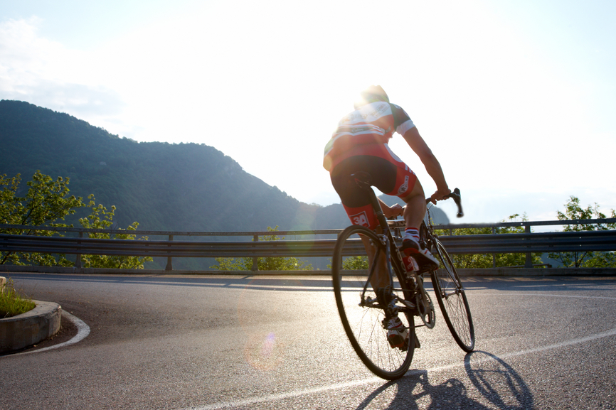 Assessoria esportiva para ciclistas
