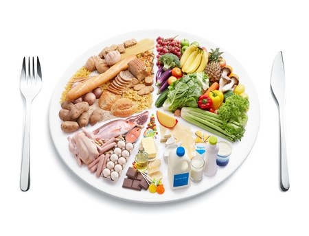alimentação ideal para treinos