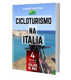 ebooks de cicloturismo - cicloturismo na Itália