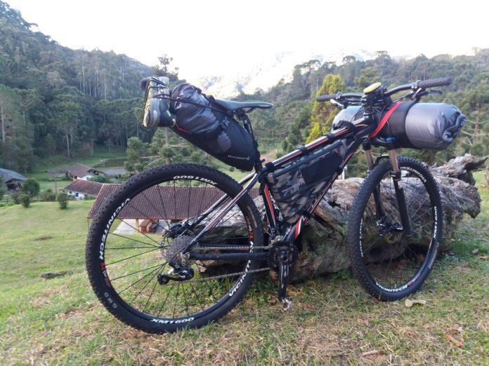 bikepacking mantiqueira