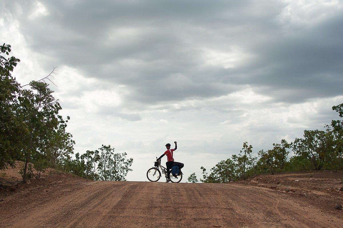 Jalapão Bikepacking