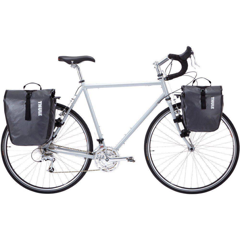 alforjes para cicloturismo