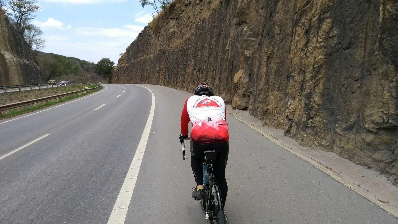 Treinar ciclismo com pouco tempo