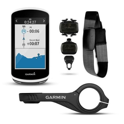 Gps para ciclismo Garmin Edge 1030