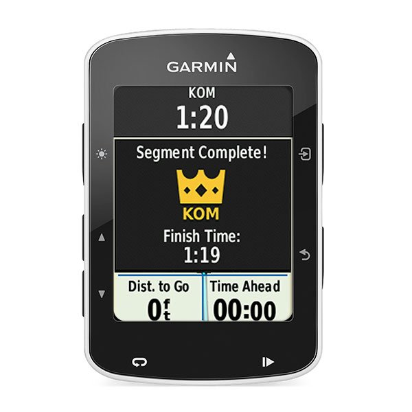 Gps para ciclismo Garmin Edge 520