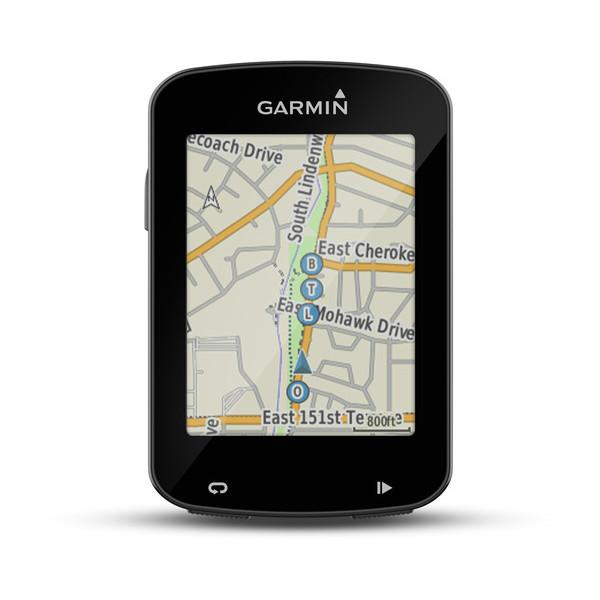 Gps para ciclismo Garmin Edge 820