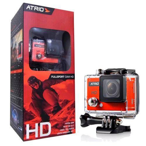 Câmeras de ação Atrio Fullsport HD