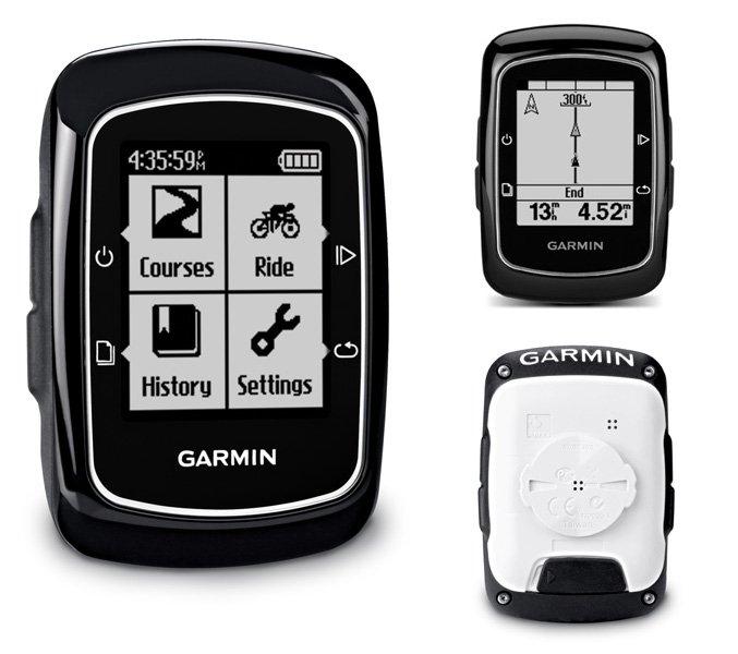 gps para bike garmin edge 200