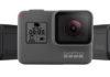 câmeras de ação GoPro Hero 5