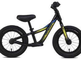 Bicicleta de equilíbrio Specialized