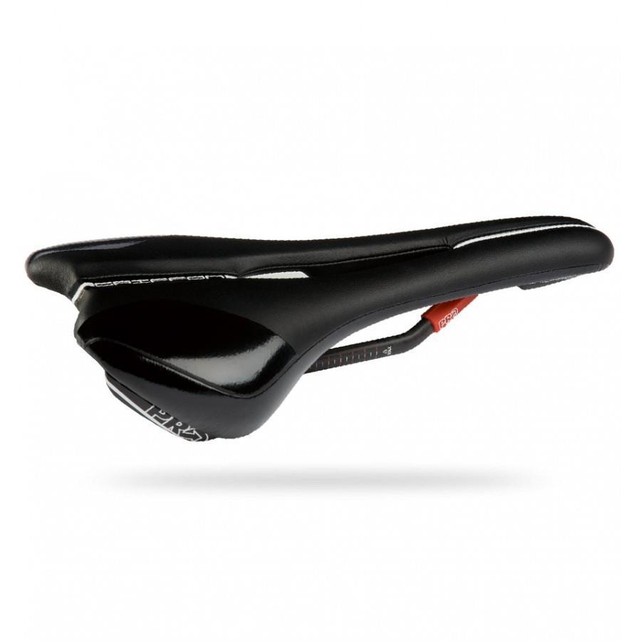 Selim para bicicleta Shimano Pro Mountain Bike Griffon em Carbono