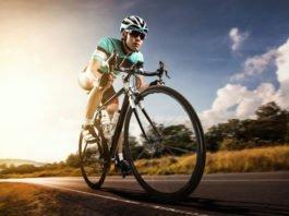 iniciar no ciclismo de estrada