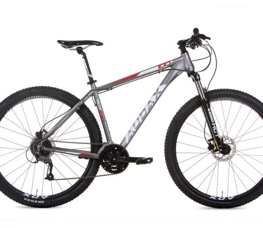 Audax ADX 100 mountain bike barata