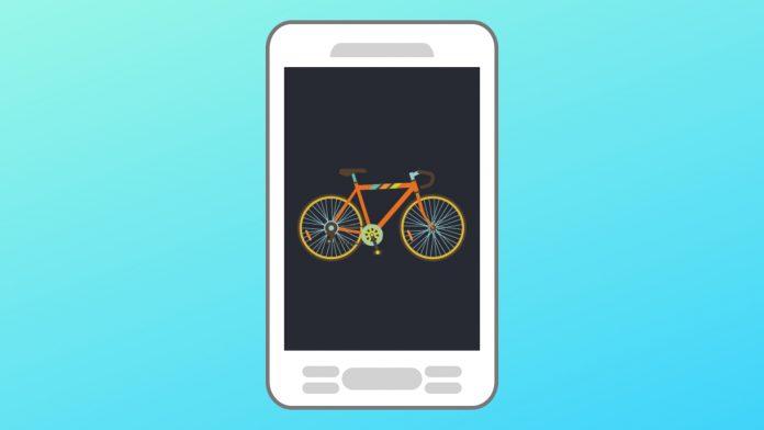 comprar bicicleta pela internet