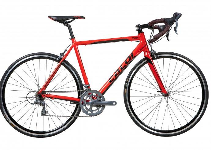 Caloi Strada 2018 bicicleta speed barata