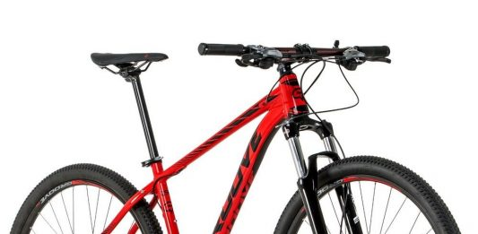 Groove SKA 90 2018 mountain bike intermediária