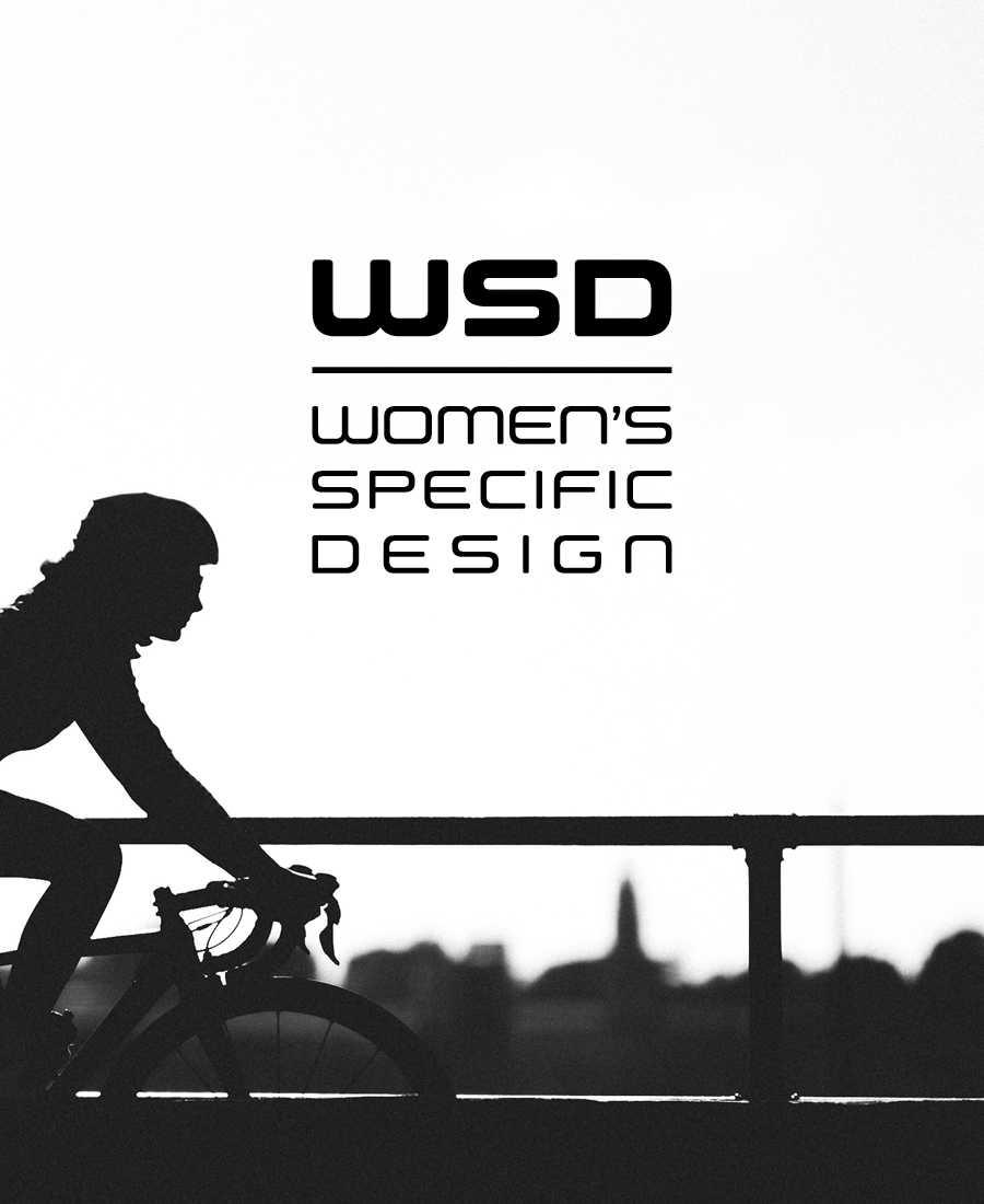 bicicletas para as mulheres