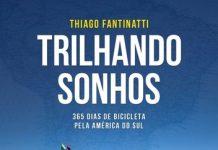 livros sobre cicloturismo