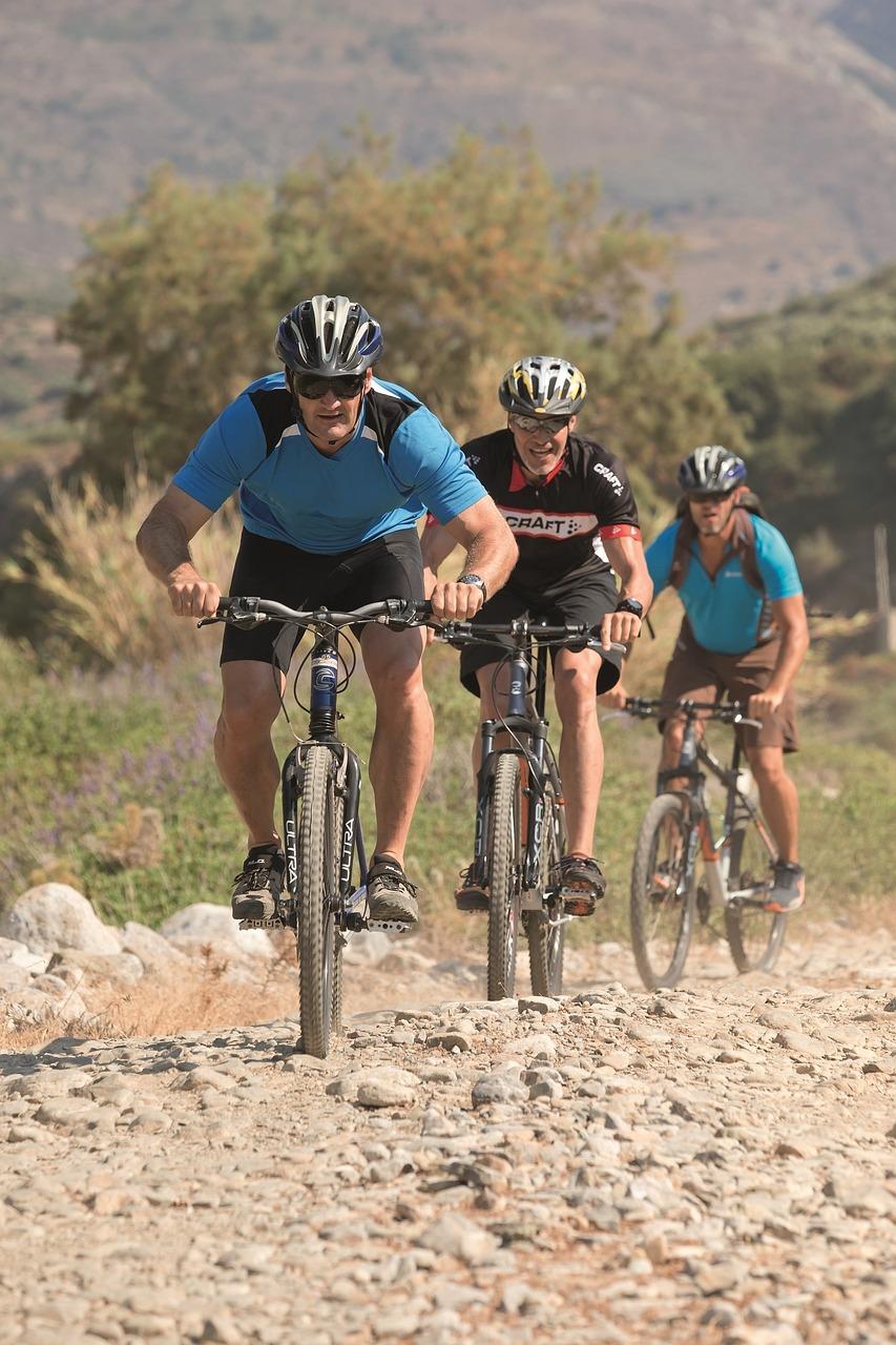 mountain bike para inicicantes