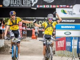 Brasil ride 2019 campeoes