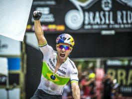 Brasil Ride 2019 6ª etapa xco